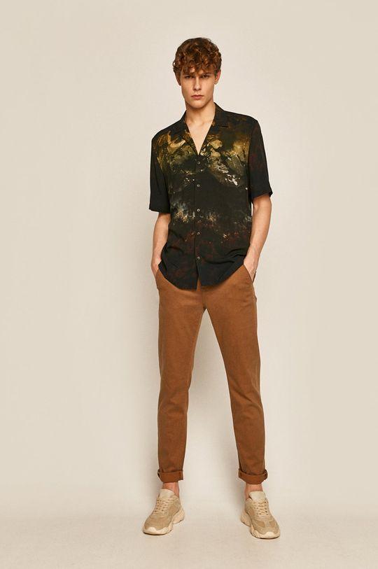 jantarová Medicine - Kalhoty Basic Pánský