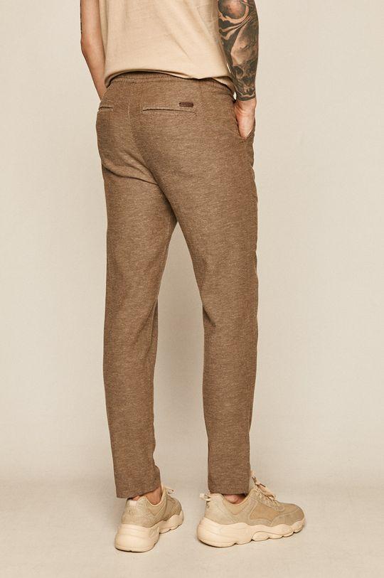 Medicine - Spodnie Basic 50 % Bawełna, 50 % Len