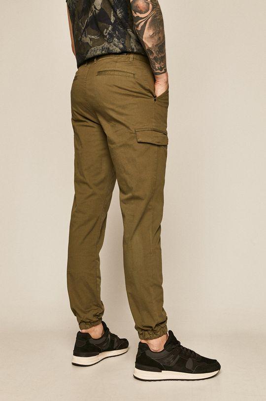Medicine - Spodnie Casual Utility 98 % Bawełna, 2 % Elastan