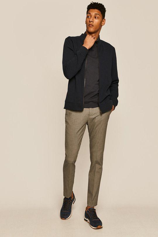 gri Medicine - Pantaloni Pale Innovation De bărbați