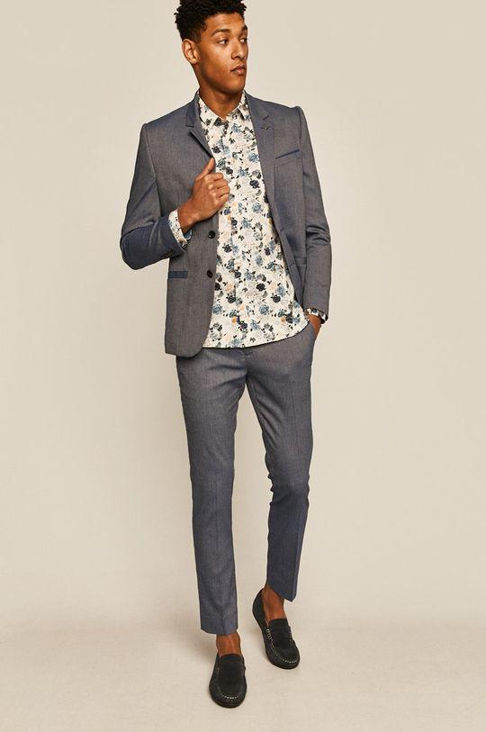 bleumarin Medicine - Pantaloni Pale Innovation De bărbați
