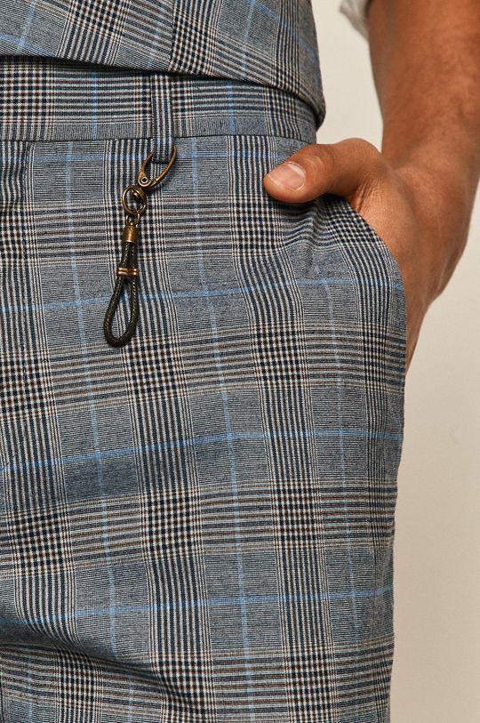 modrá Medicine - Kalhoty Innovation