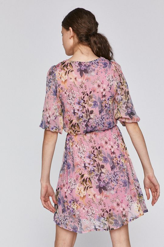 Medicine - Šaty Pastel Bouquet  100% Polyester