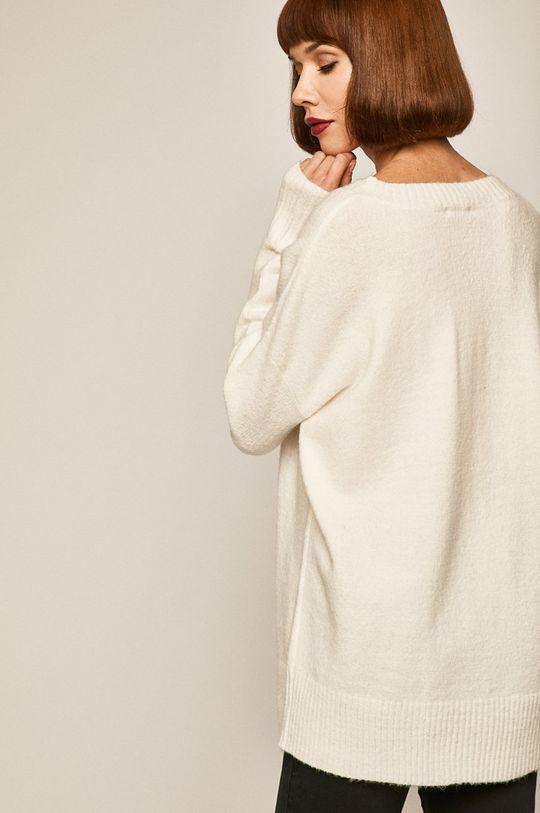 Medicine - Sweter Basic  78 % Akryl, 3 % Elastan, 19 % Poliester