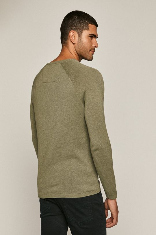 Medicine - Sweter Innovation 100 % Bawełna