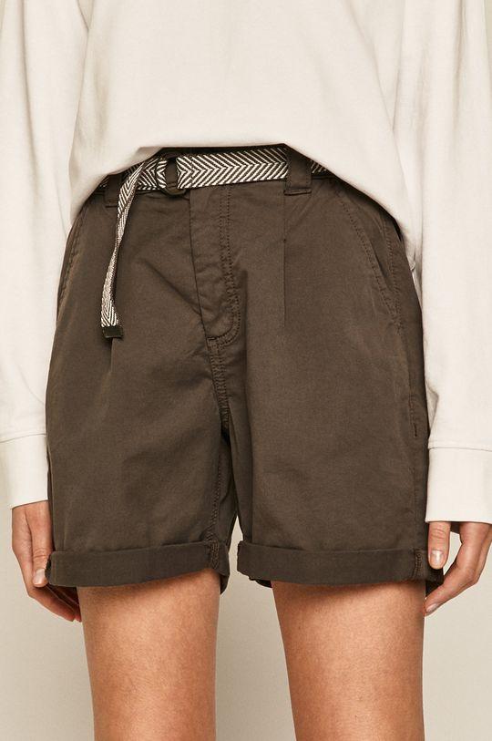 gri Medicine - Pantaloni scurti  Basic De femei