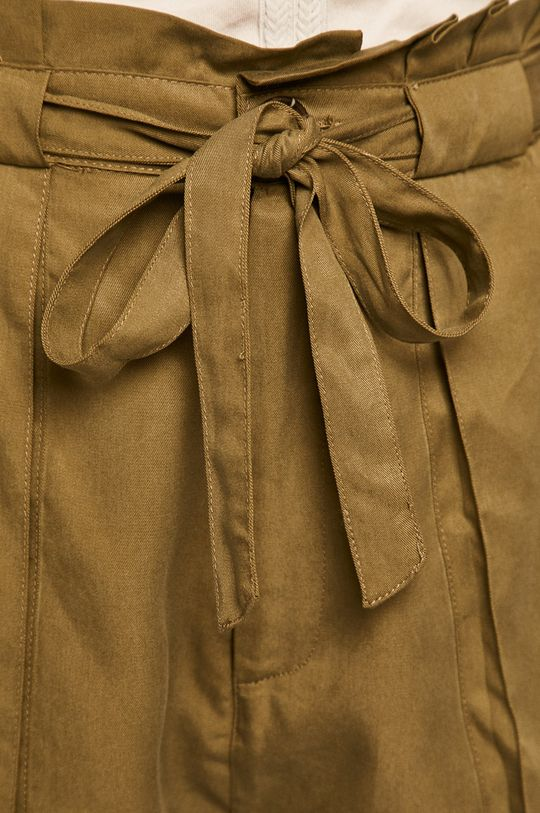 verde murdar Medicine - Pantaloni scurti Basic