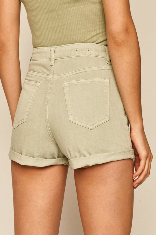 Medicine - Szorty jeansowe Soft Resort 100 % Bawełna