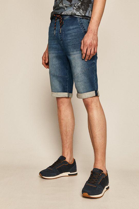 albastru Medicine - Pantaloni scurti  Basic De bărbați