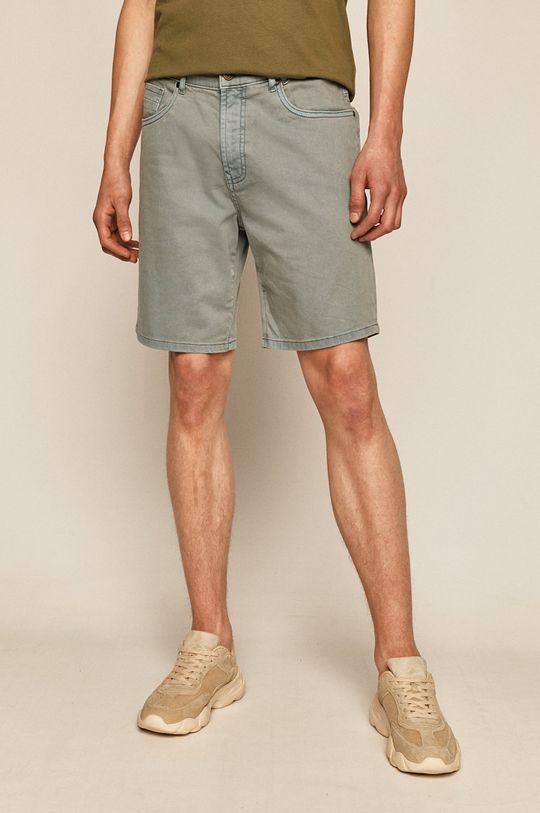 albastru deschis Medicine - Pantaloni scurti  Basic De bărbați