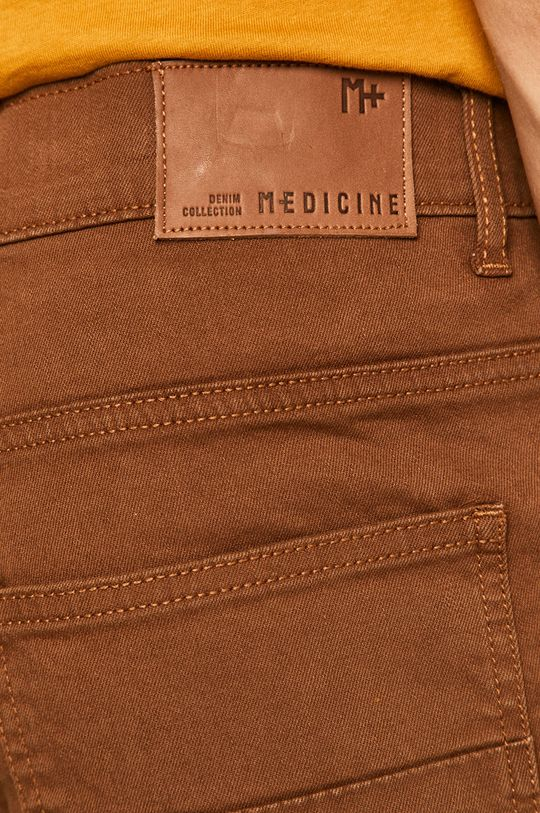 maro Medicine - Pantaloni scurti  Basic
