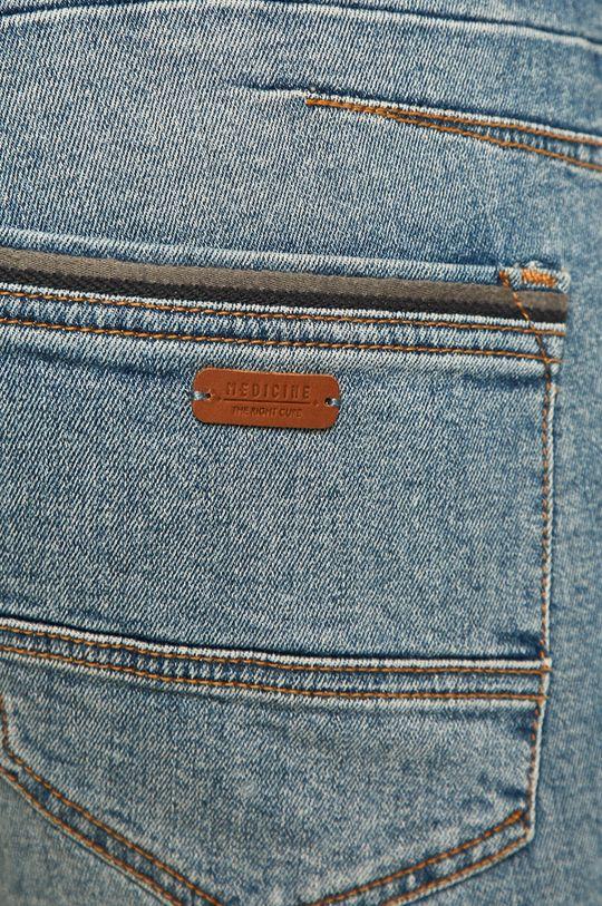 Medicine - Szorty jeansowe Basic Męski