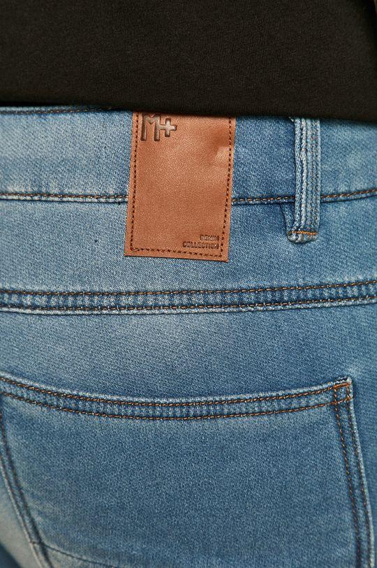 jasny niebieski Medicine - Szorty jeansowe Basic