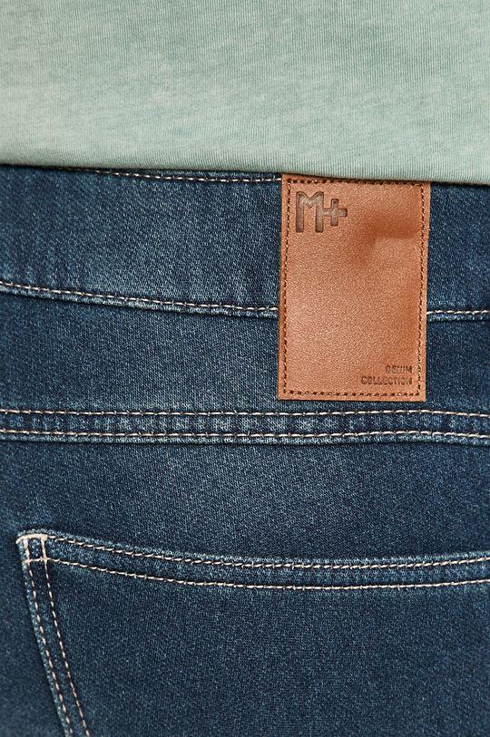 niebieski Medicine - Szorty jeansowe Basic