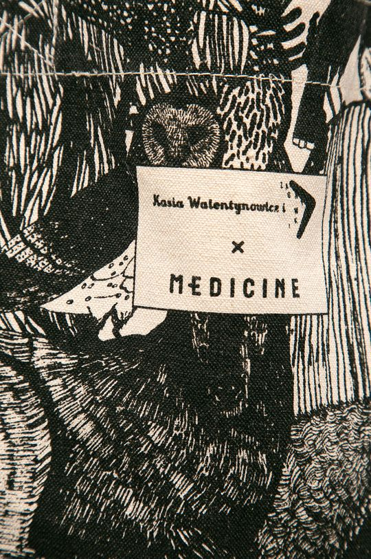 Medicine - Kabelka Zagrywki písková
