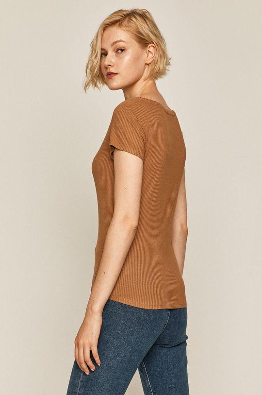Medicine - T-shirt Basic 3 % Elastan, 97 % Wiskoza