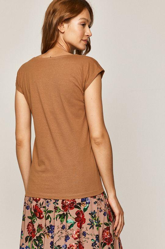 Medicine - Tričko Basic  100% Organická bavlna