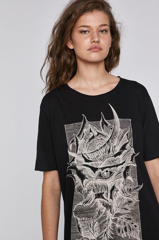 Medicine - T-shirt by Fabian Staniec,Tattoo Konwent Damski