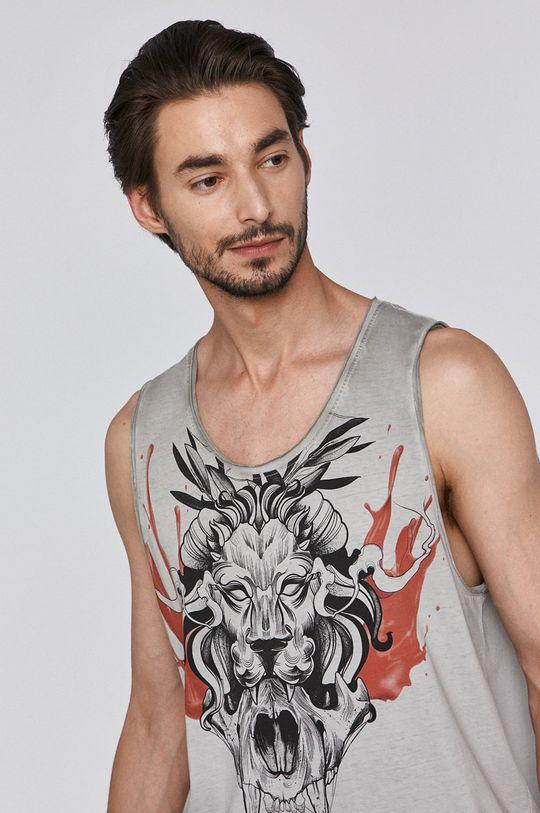 Medicine - T-shirt by Michał Borysz, Tattoo Konwent Męski