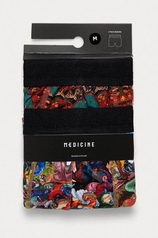 Medicine - Boxerky Eviva L arte (2-pak)