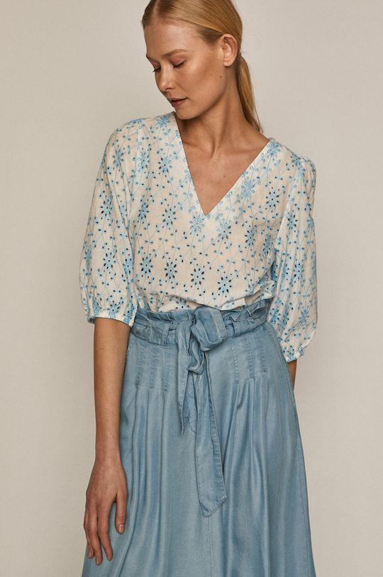 biela Medicine - Blúzka Summer Linen