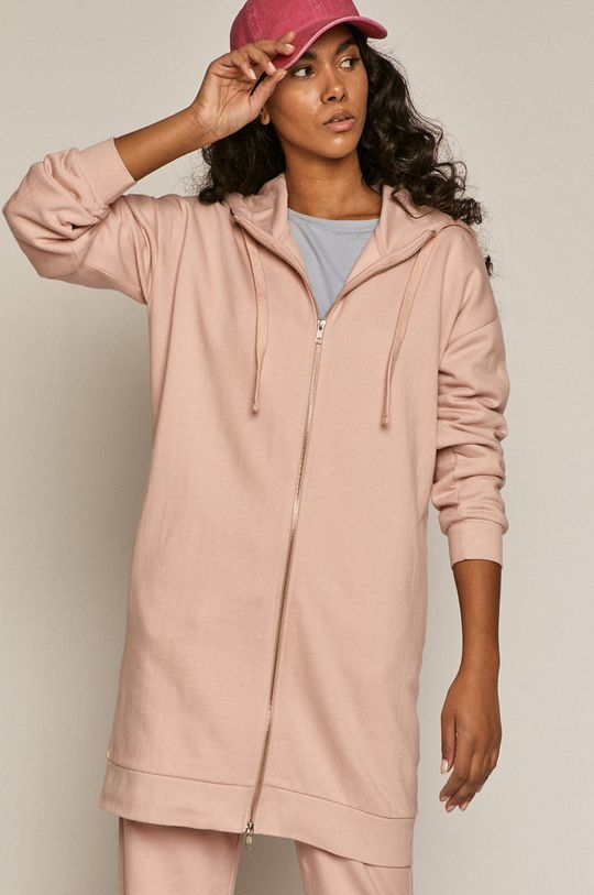 roz pastelat Medicine - Bluza Basic De femei