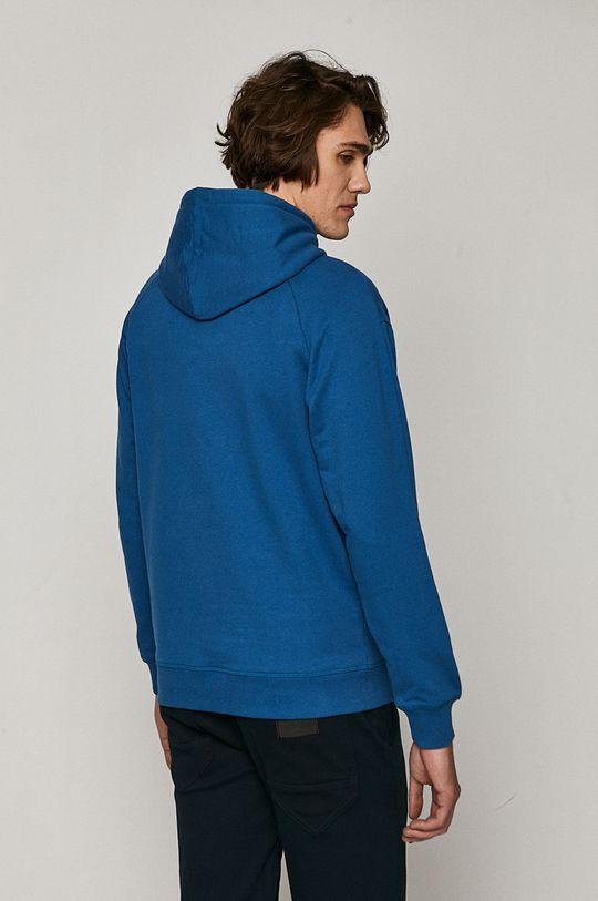 Medicine - Bluza City Adventure <p>Bluza czerwona: 70 % Bawełna, 30 % Poliester  Bluza czarna: 70 % Bawełna, 30 % Poliester  Bluza niebieska: 70 % Bawełna, 30 % Poliester  Bluza szara: 90 % Bawełna, 10 % Wiskoza</p>