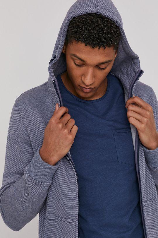niebieski Medicine - Bluza Basic Męski