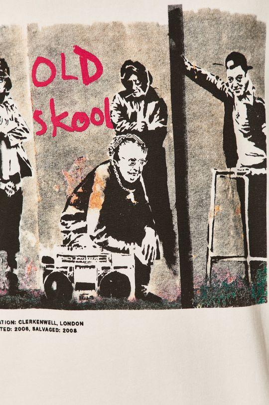 Medicine - Bluza bawełniana Banksy's Graffiti
