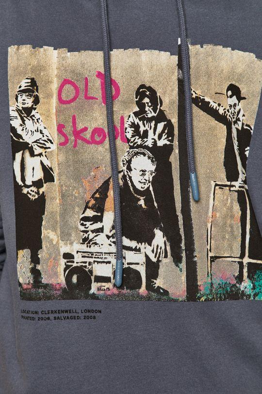 Medicine - Bavlnená mikina Banksy's Graffiti