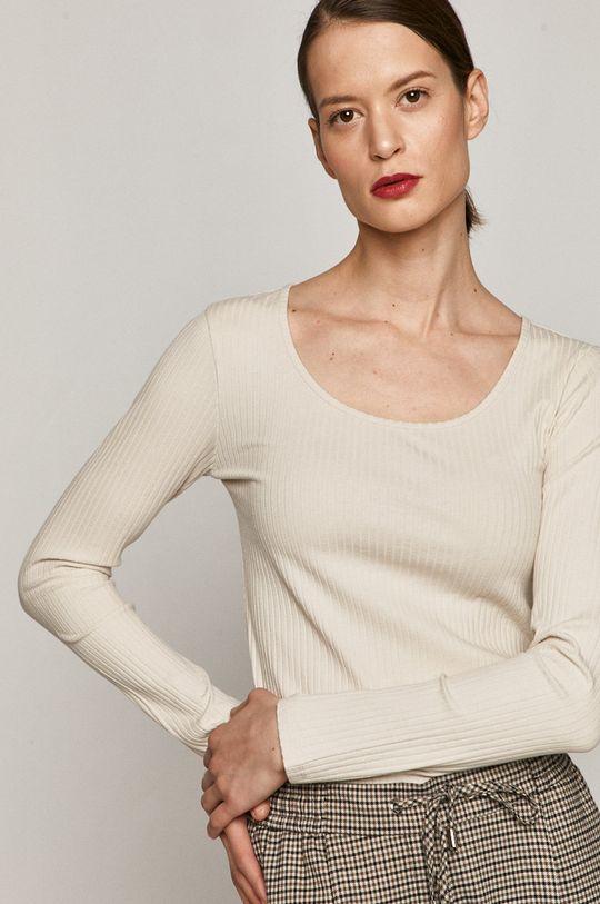 tělová Medicine - Tričko s dlouhým rukávem Basic Dámský