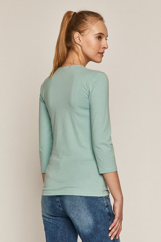 Medicine - Tričko s dlhým rukávom Basic  96% Bavlna, 4% Elastan