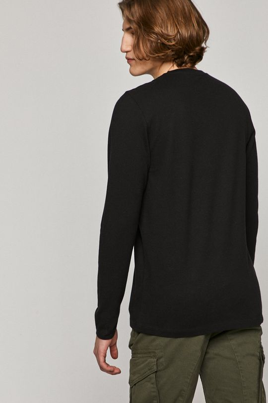 Medicine - Tričko s dlouhým rukávem Basic  98% Bavlna, 2% Elastan