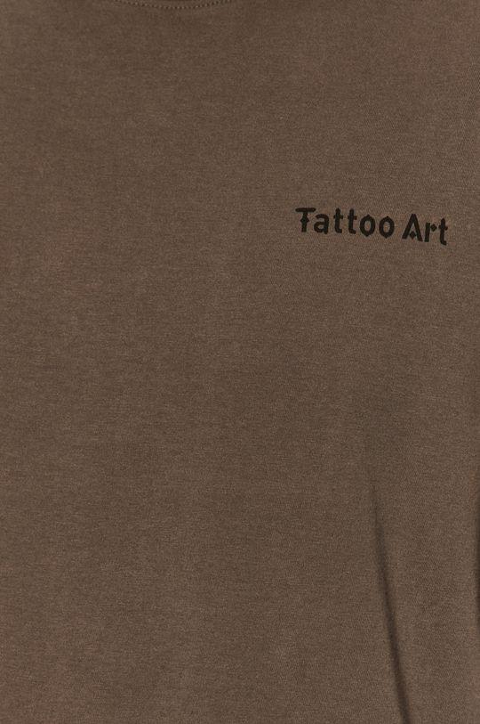 Medicine - Longsleeve by Joanna Zielińska, Tattoo Art De bărbați
