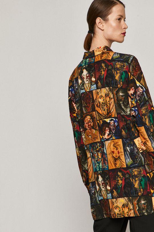 vícebarevná Medicine - Košile Eviva L arte