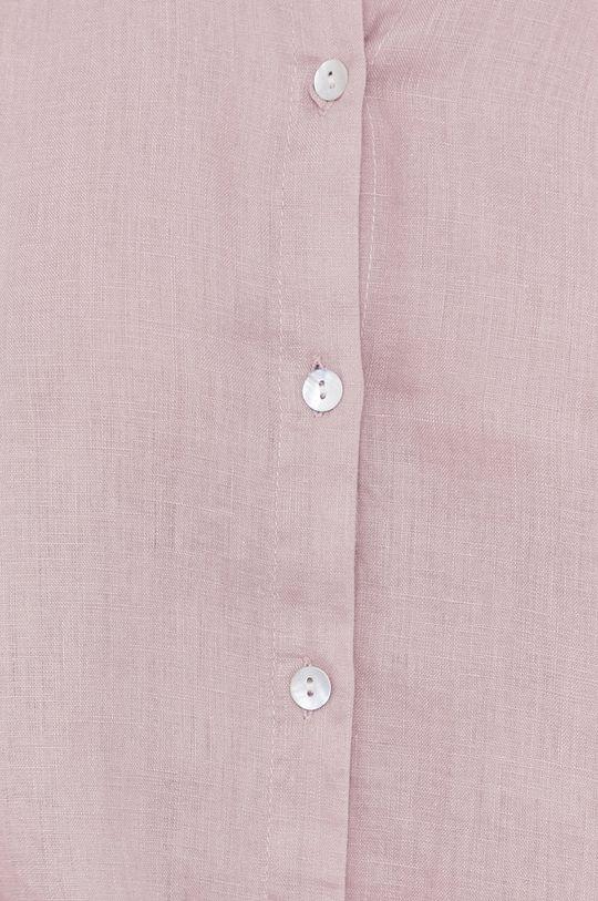 Medicine - Koszula Essential pastelowy różowy