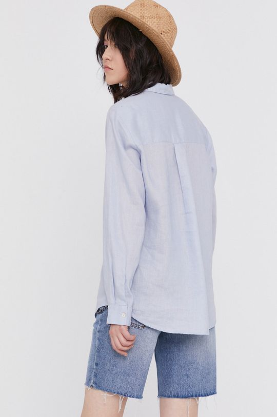 blady niebieski Medicine - Koszula Essential
