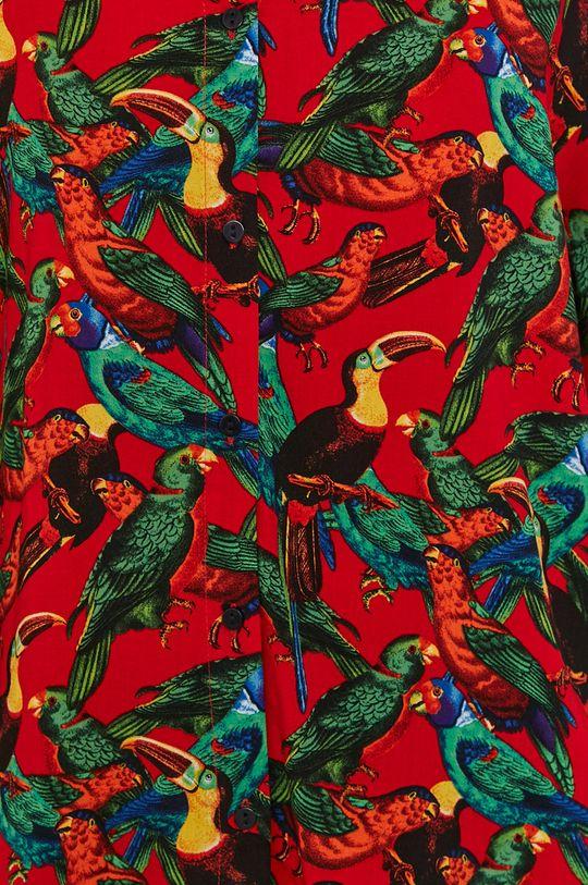 Medicine - Koszula Tropical Chaos czerwony