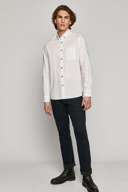 biela Medicine - Bavlnená košeľa Basic Pánsky