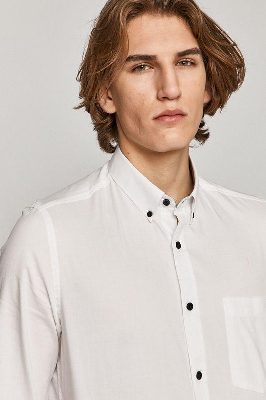 biela Medicine - Bavlnená košeľa Basic