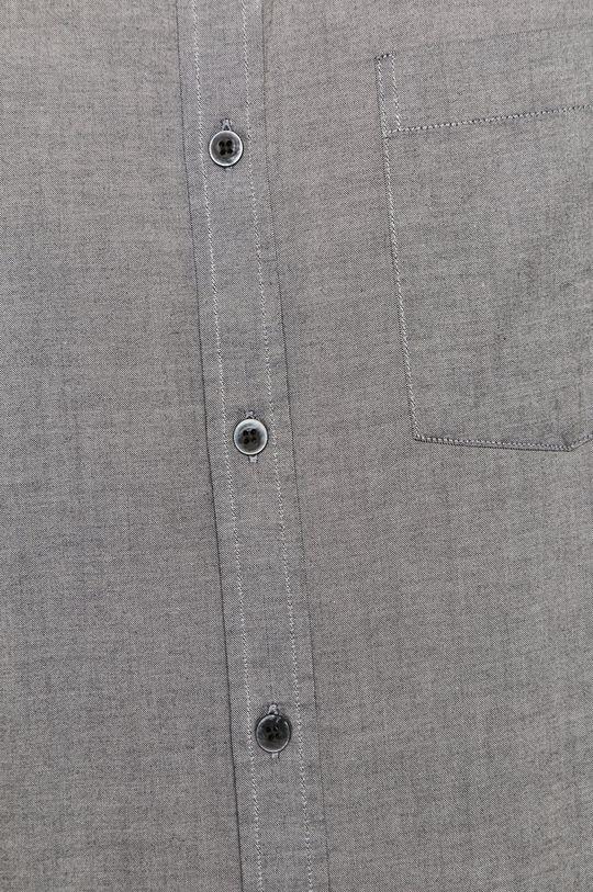 Medicine - Bavlněné tričko Basic šedá