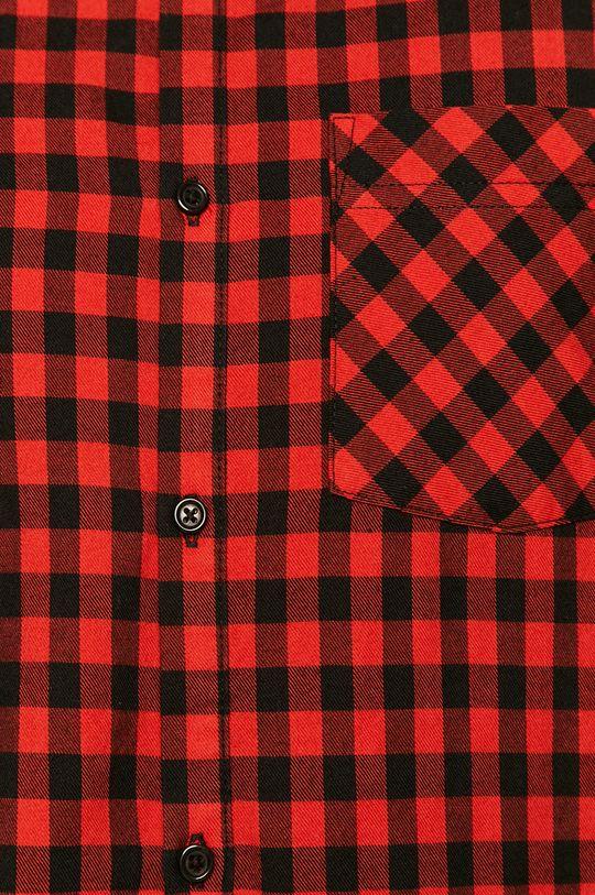 Medicine - Koszula Basic czerwony