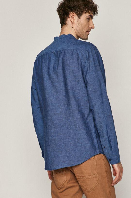 niebieski Medicine - Koszula Basic