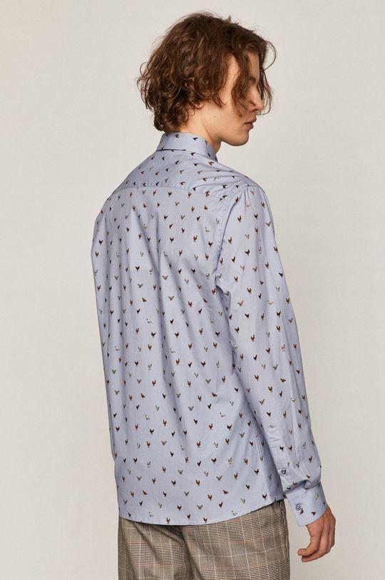 modrá Medicine - Košeľa Basic