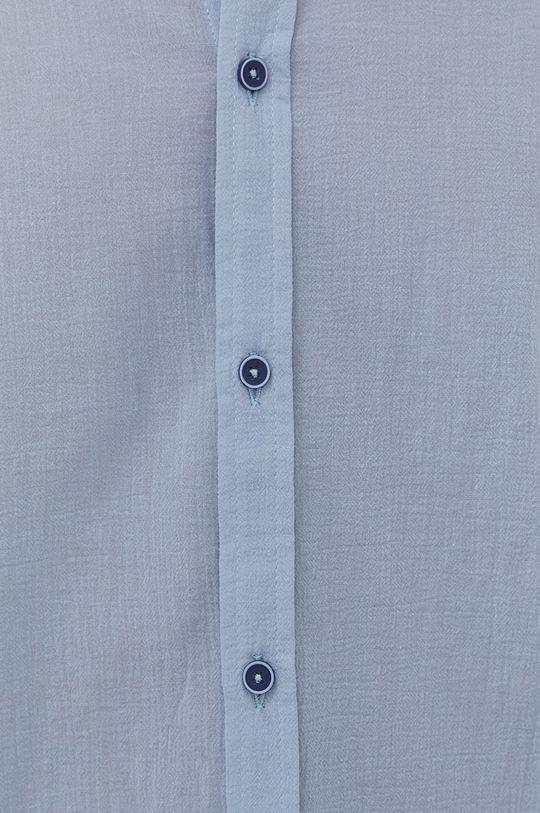 Medicine - Bavlněná košile Summer Heat světle modrá