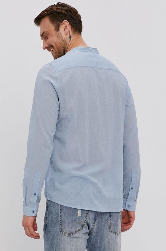 světle modrá Medicine - Bavlněná košile Summer Heat