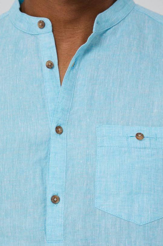 Medicine - Koszula Basic turkusowy