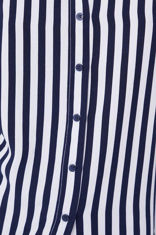 Medicine - Košeľa Basic tmavomodrá