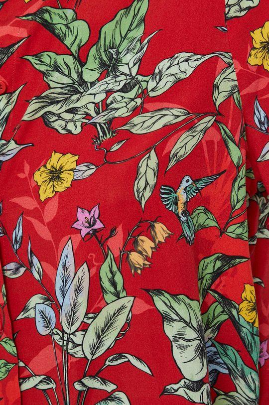 Medicine - Košile Commercial červená