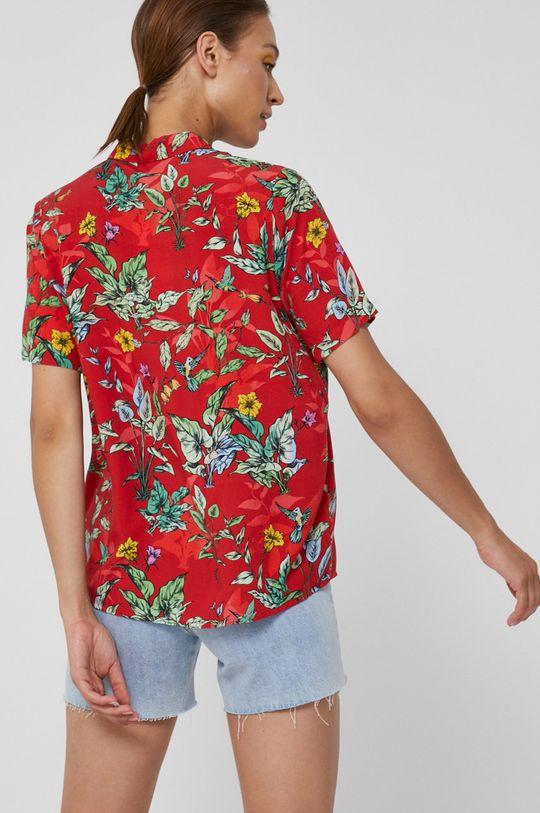 červená Medicine - Košile Commercial